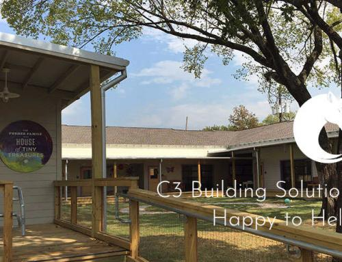 Supporting Our Community With Building Permits